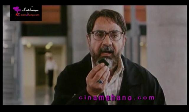 بازی برتر - پرویز پرستویی در فیلم بید مجنون