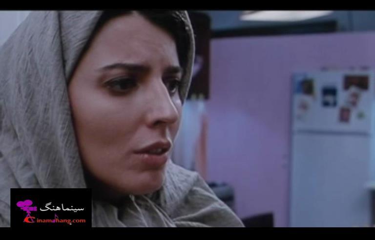بازی برتر لیلا حاتمی در فیلم بی پولی