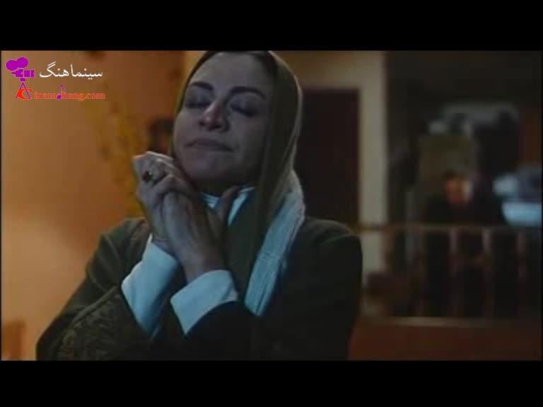 بازی برتر مریلا زارعی در فیلم دعوت