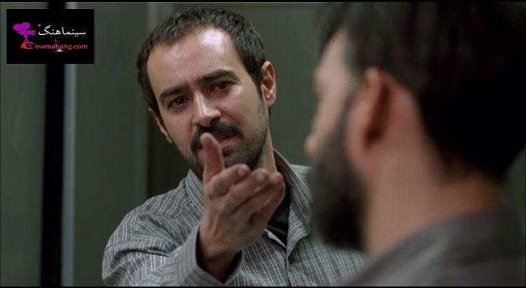 بازی برتر - شهاب حسینی و ساره بیات در فیلم جدایی نادر از سیمین