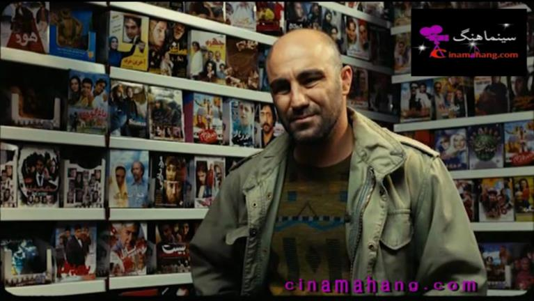 بازی برتر محسن تنابنده در فیلم ندارها