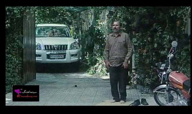 فیلم سکانس - فیلم آواز گنجشکها