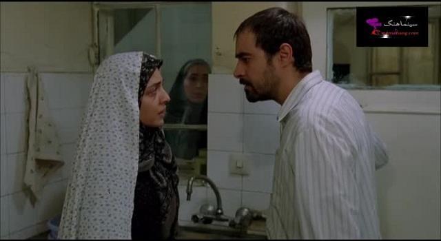 فیلم سکانس - فیلم جدایی نادر از سیمین