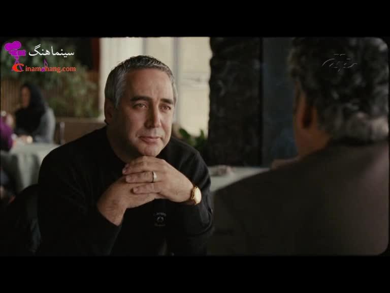 فیلم سکانس - فیلم زندگی خصوصی آقا و خانم میم