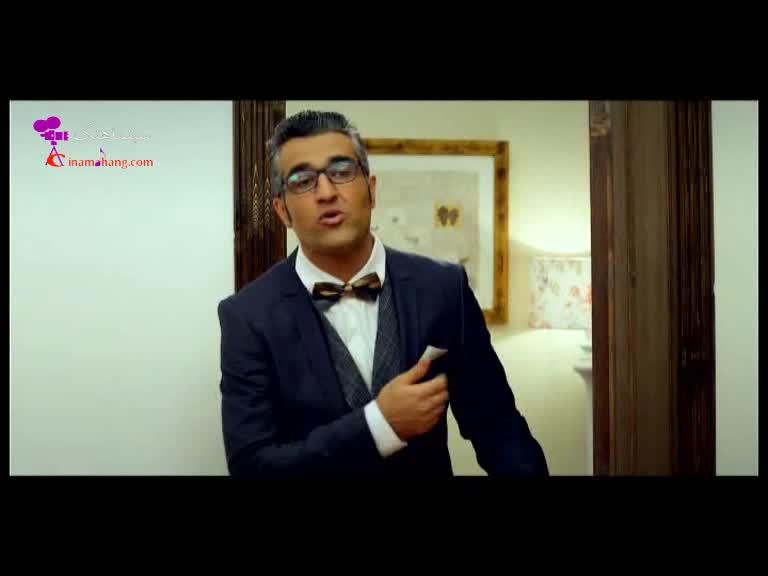 فیلم سکانس - فیلم 50 کیلو آلبالو