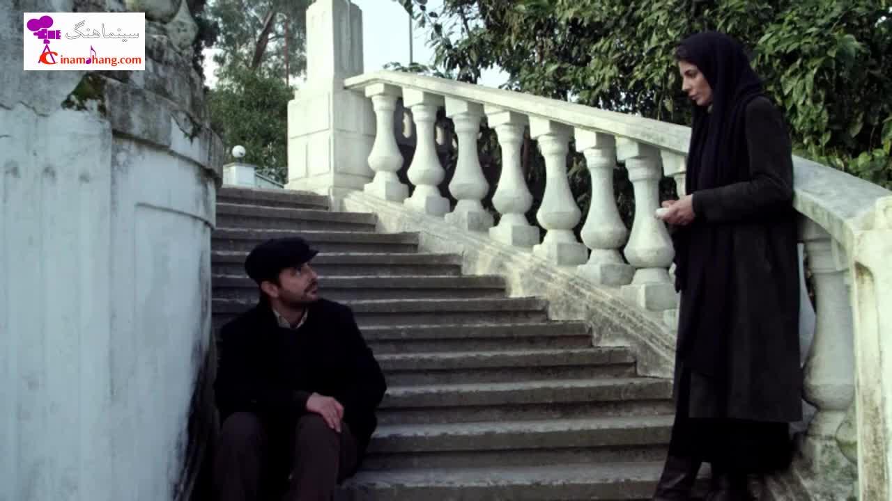 فیلم سکانس - فیلم در دنیای تو ساعت چند است ؟