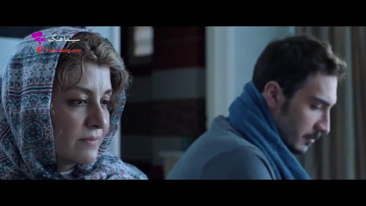 فیلم سکانس - فیلم زیر سقف دودی