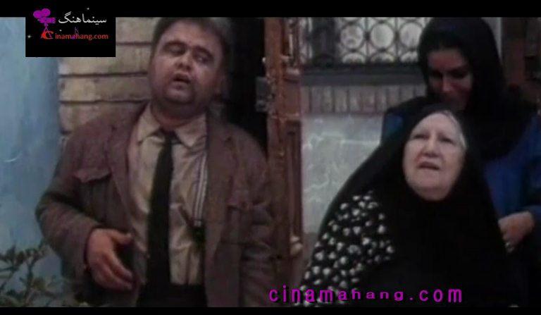 سکانس برتر - فیلم مادر