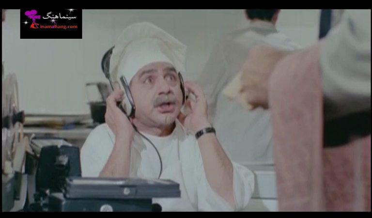 سکانس طنز - فیلم مومیایی 3