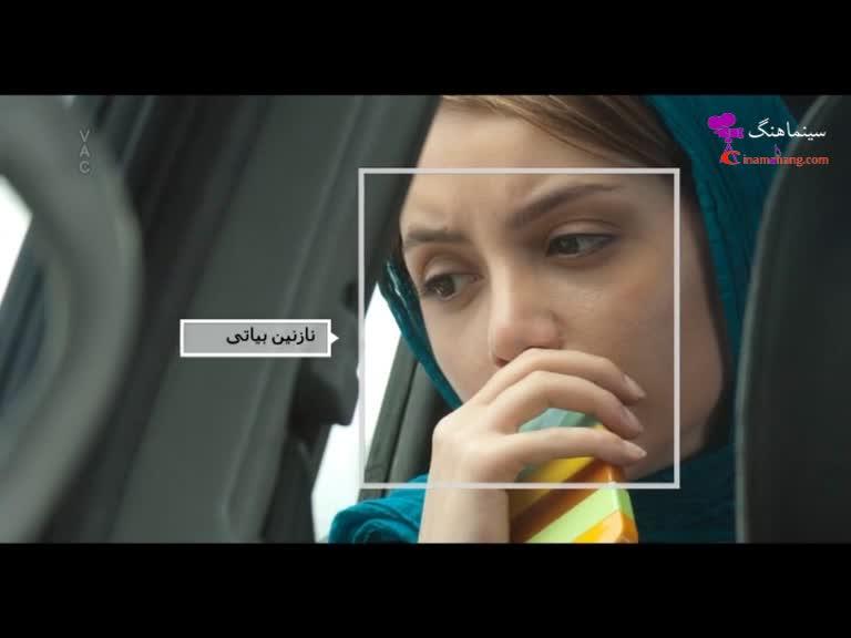 تیتراژ برتر - فیلم رخ دیوانه